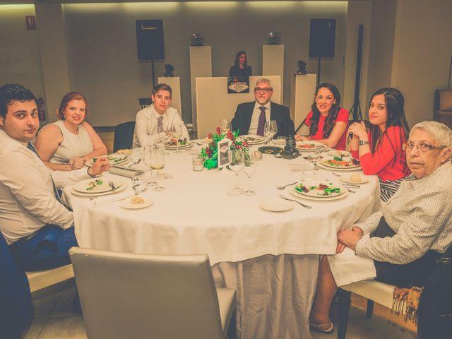La boda de Javi y Naty en Valencia, Valencia 80