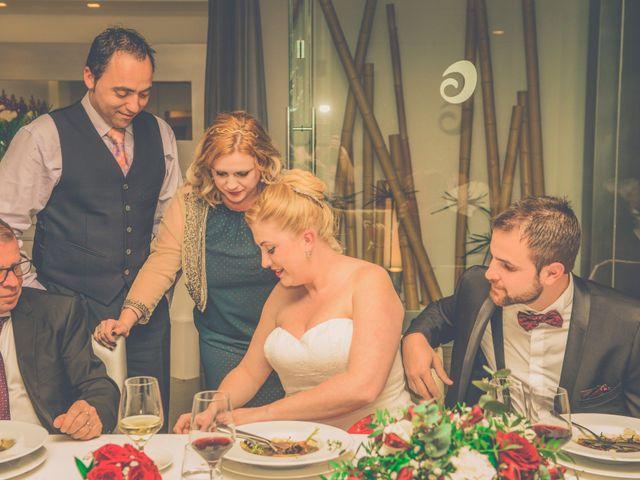 La boda de Javi y Naty en Valencia, Valencia 83