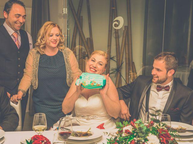 La boda de Javi y Naty en Valencia, Valencia 84