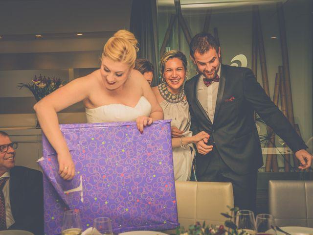 La boda de Javi y Naty en Valencia, Valencia 87