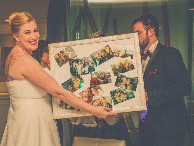 La boda de Javi y Naty en Valencia, Valencia 88