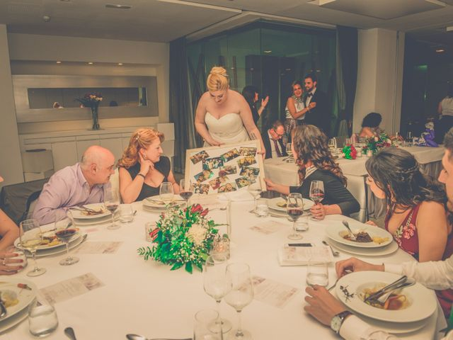 La boda de Javi y Naty en Valencia, Valencia 90
