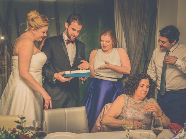 La boda de Javi y Naty en Valencia, Valencia 91