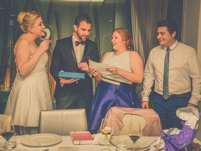 La boda de Javi y Naty en Valencia, Valencia 92