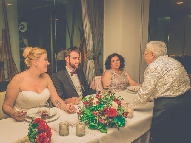 La boda de Javi y Naty en Valencia, Valencia 94