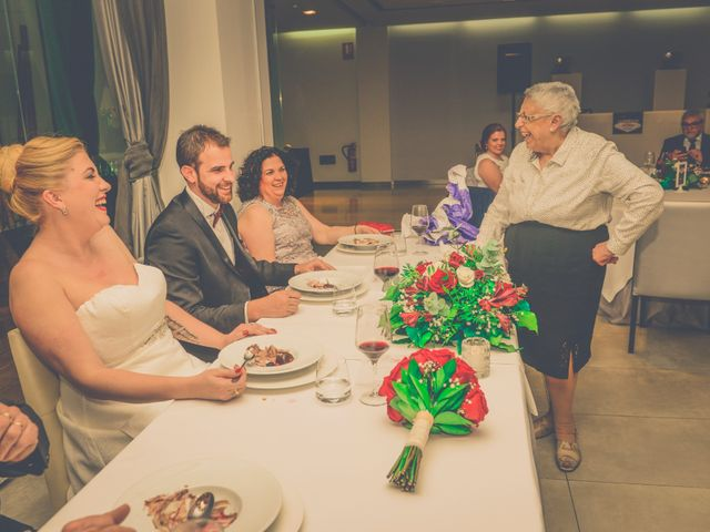 La boda de Javi y Naty en Valencia, Valencia 96