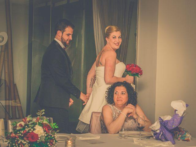 La boda de Javi y Naty en Valencia, Valencia 97
