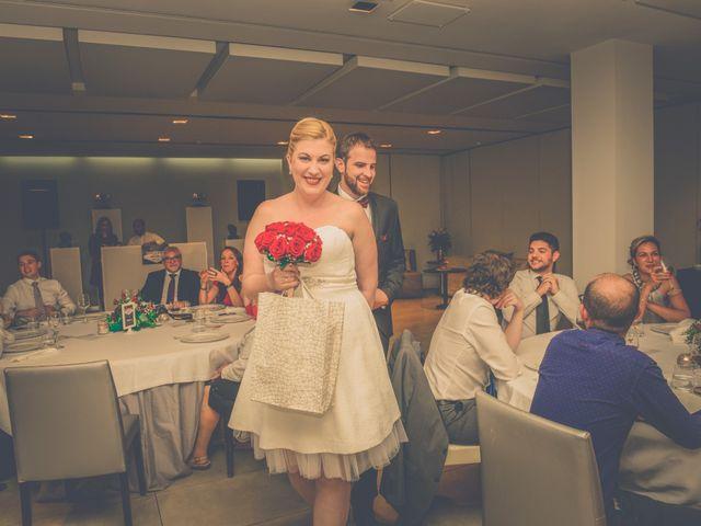 La boda de Javi y Naty en Valencia, Valencia 98