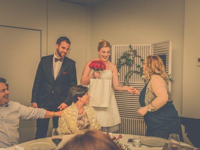 La boda de Javi y Naty en Valencia, Valencia 99