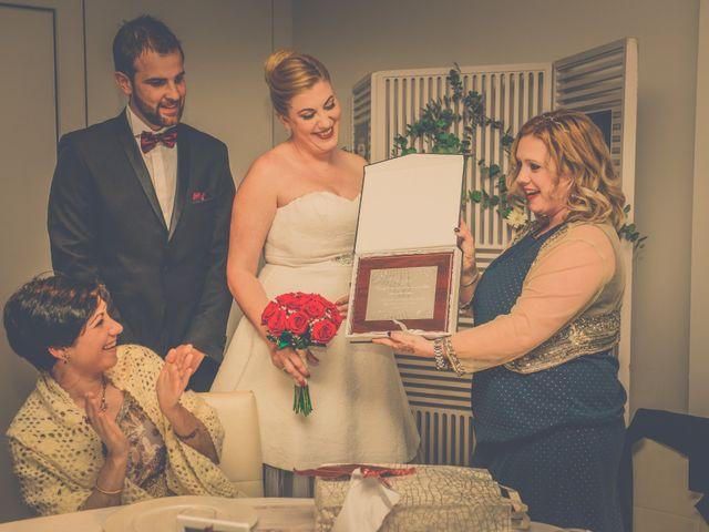 La boda de Javi y Naty en Valencia, Valencia 101