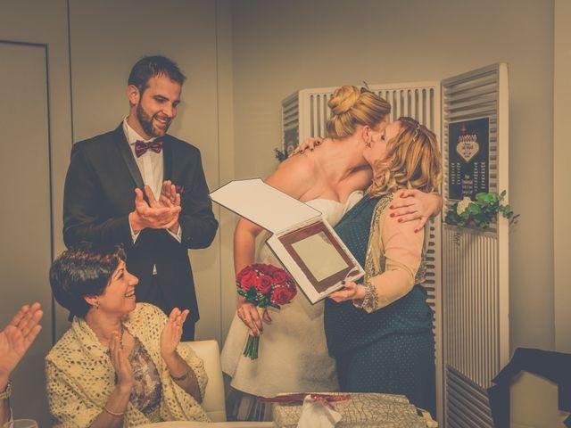 La boda de Javi y Naty en Valencia, Valencia 102