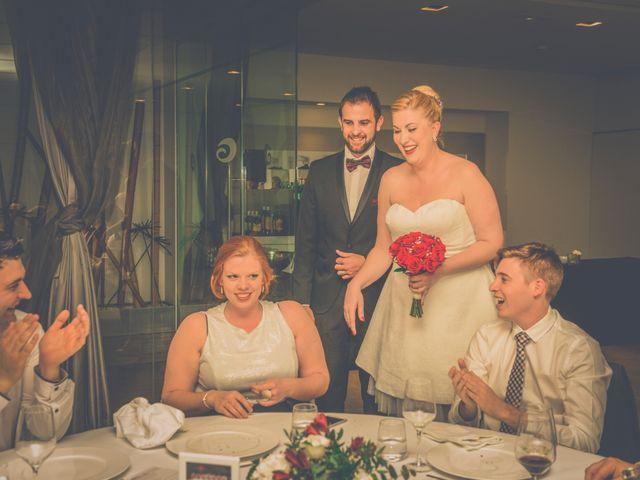 La boda de Javi y Naty en Valencia, Valencia 104
