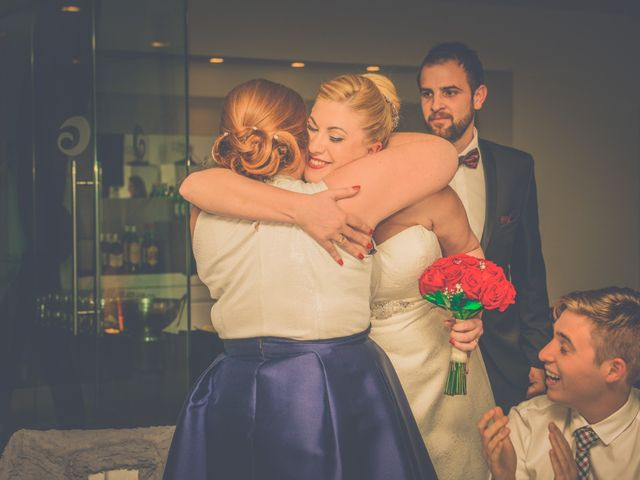 La boda de Javi y Naty en Valencia, Valencia 105