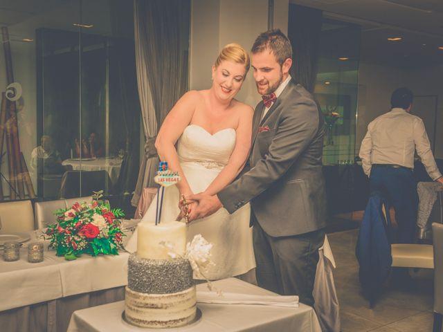 La boda de Javi y Naty en Valencia, Valencia 108