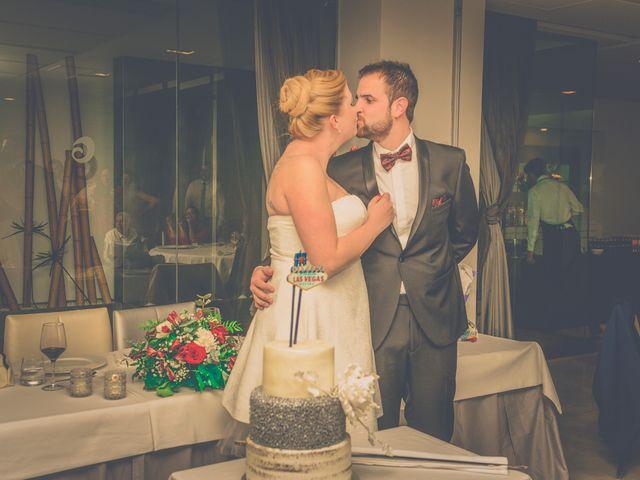 La boda de Javi y Naty en Valencia, Valencia 109