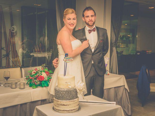 La boda de Javi y Naty en Valencia, Valencia 110