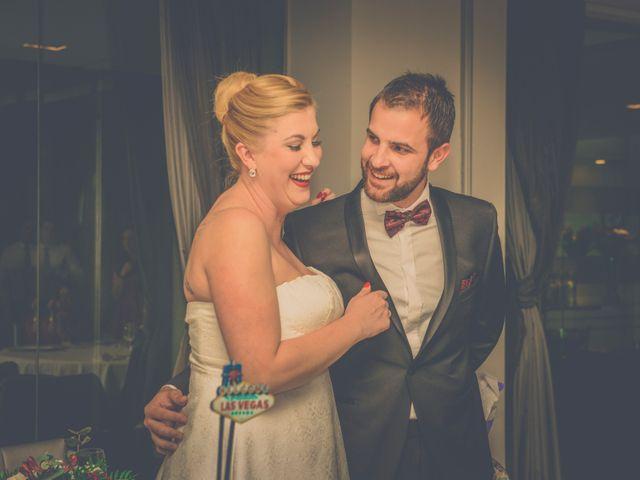 La boda de Javi y Naty en Valencia, Valencia 111