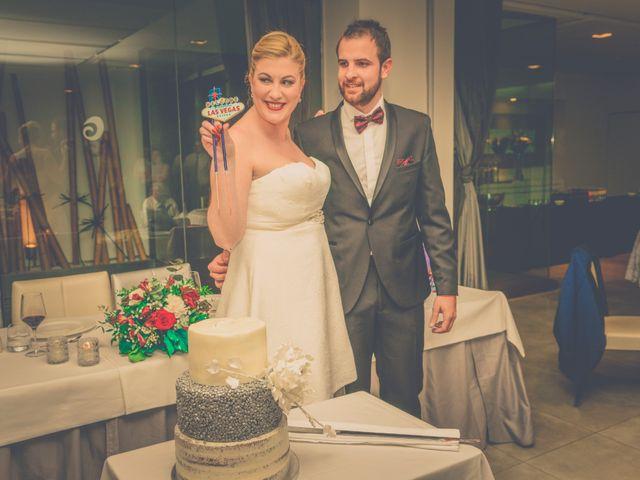 La boda de Javi y Naty en Valencia, Valencia 113