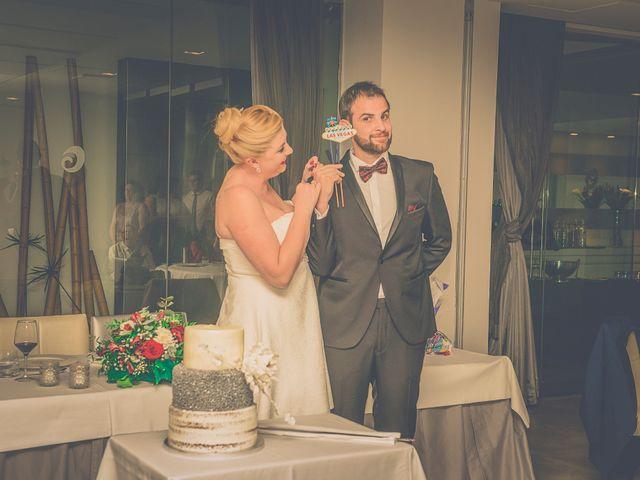 La boda de Javi y Naty en Valencia, Valencia 114