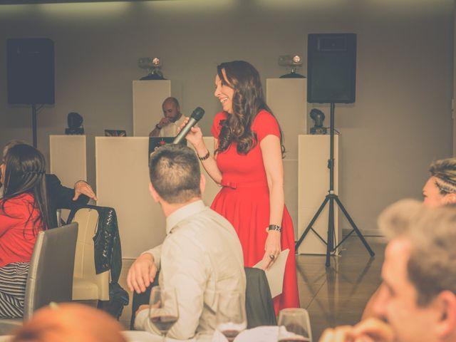 La boda de Javi y Naty en Valencia, Valencia 115