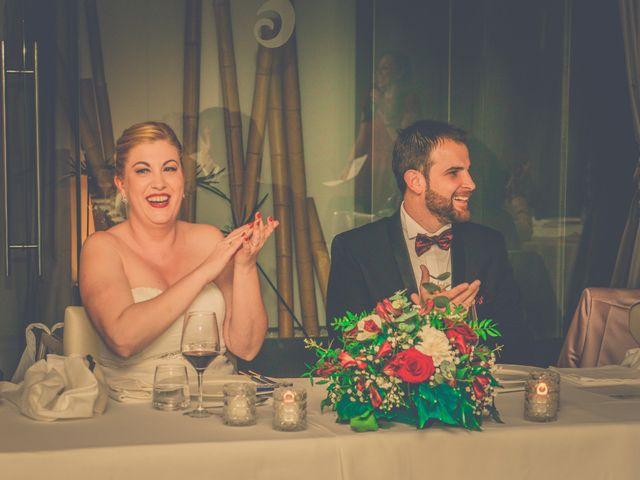 La boda de Javi y Naty en Valencia, Valencia 116