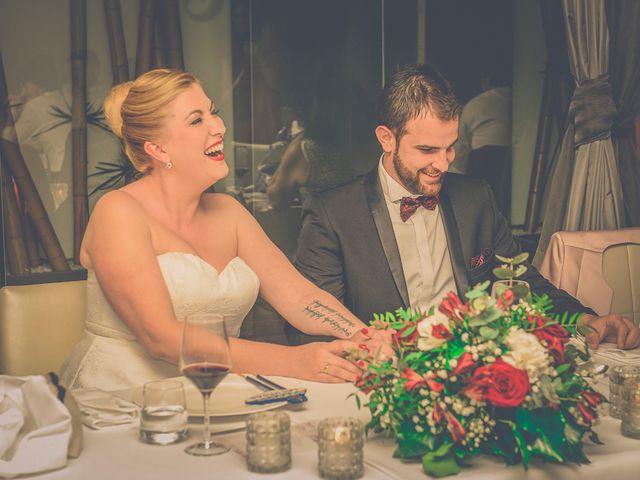 La boda de Javi y Naty en Valencia, Valencia 117