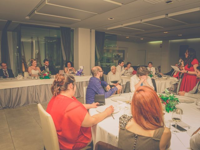 La boda de Javi y Naty en Valencia, Valencia 118