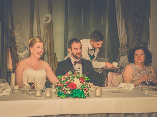 La boda de Javi y Naty en Valencia, Valencia 120