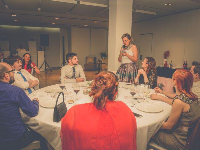 La boda de Javi y Naty en Valencia, Valencia 121