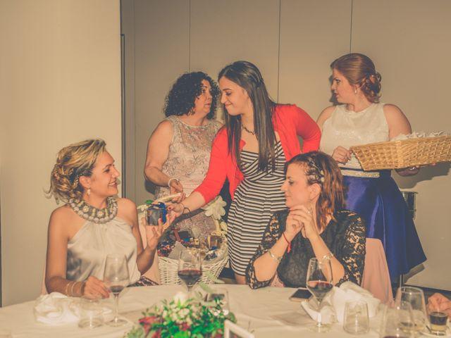 La boda de Javi y Naty en Valencia, Valencia 122