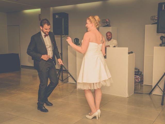 La boda de Javi y Naty en Valencia, Valencia 127