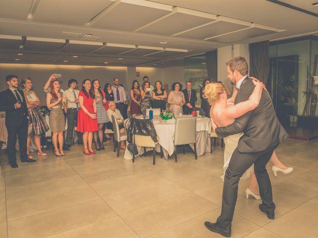 La boda de Javi y Naty en Valencia, Valencia 131