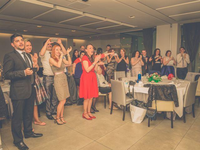 La boda de Javi y Naty en Valencia, Valencia 132