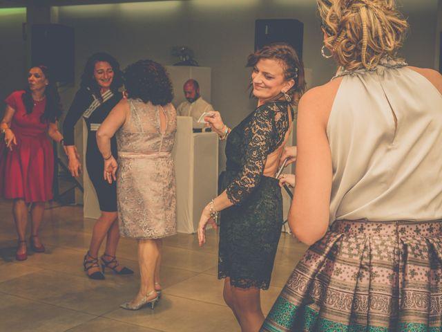 La boda de Javi y Naty en Valencia, Valencia 133
