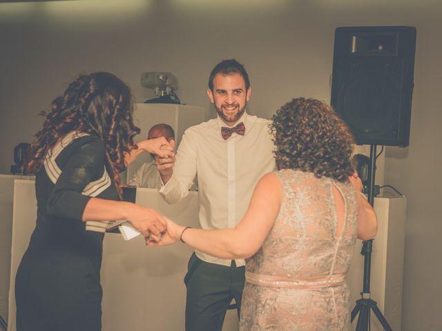 La boda de Javi y Naty en Valencia, Valencia 134