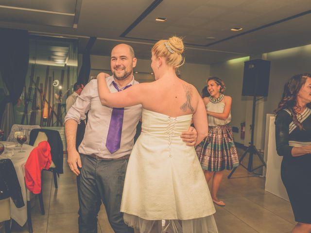 La boda de Javi y Naty en Valencia, Valencia 137