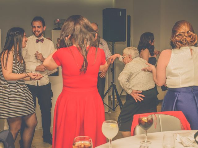 La boda de Javi y Naty en Valencia, Valencia 139