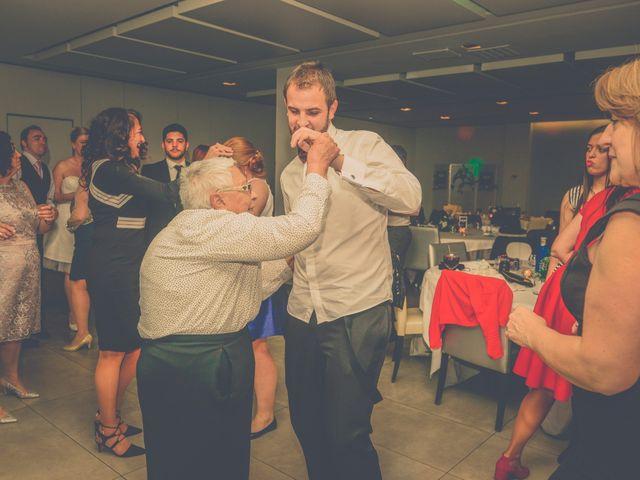 La boda de Javi y Naty en Valencia, Valencia 141