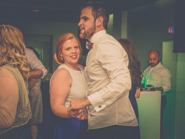 La boda de Javi y Naty en Valencia, Valencia 142