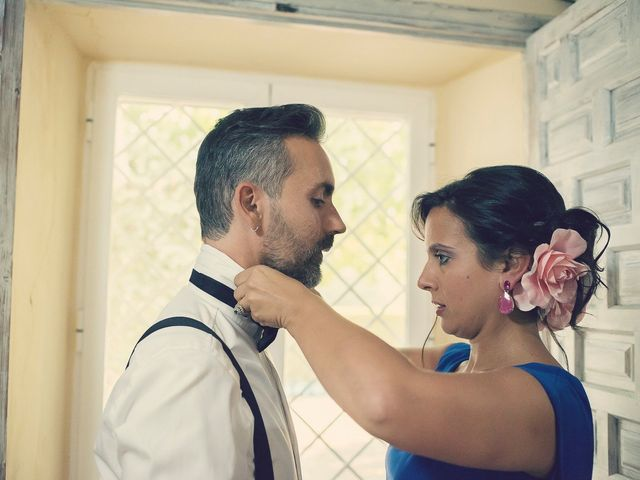 La boda de Antonio y Sonia en Córdoba, Córdoba 116