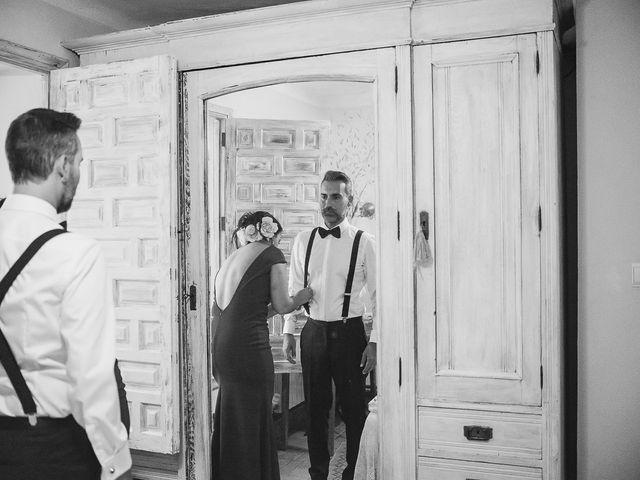 La boda de Antonio y Sonia en Córdoba, Córdoba 121