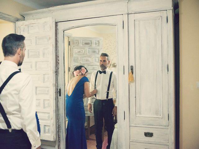 La boda de Antonio y Sonia en Córdoba, Córdoba 122