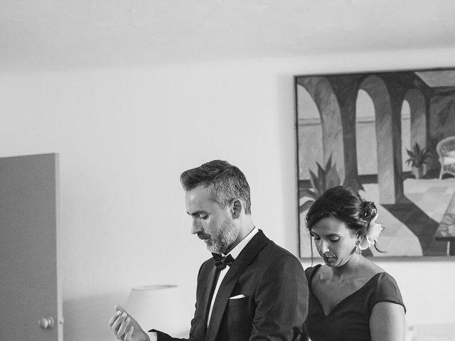 La boda de Antonio y Sonia en Córdoba, Córdoba 135