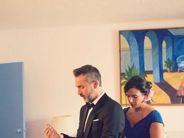 La boda de Antonio y Sonia en Córdoba, Córdoba 136