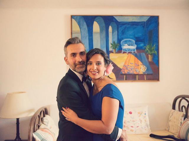 La boda de Antonio y Sonia en Córdoba, Córdoba 138