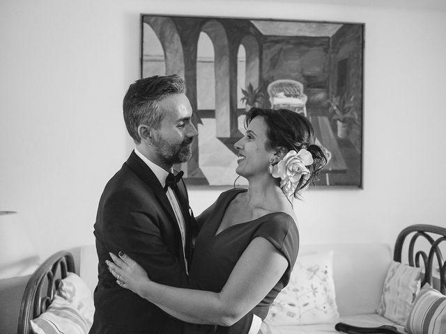 La boda de Antonio y Sonia en Córdoba, Córdoba 139