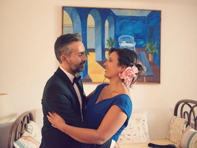 La boda de Antonio y Sonia en Córdoba, Córdoba 140