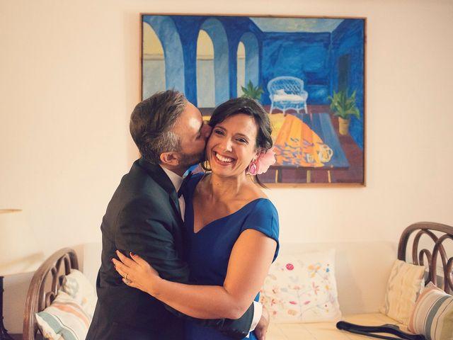 La boda de Antonio y Sonia en Córdoba, Córdoba 142
