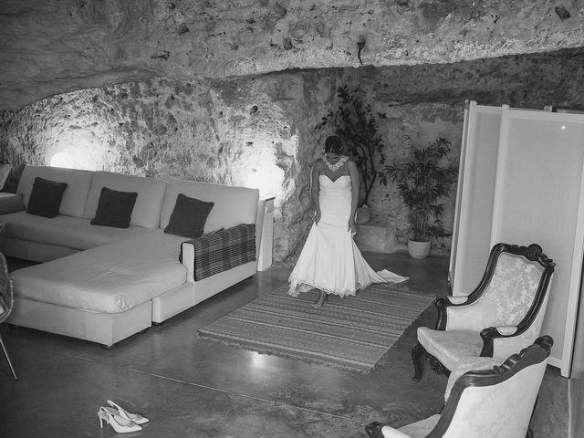La boda de Antonio y Sonia en Córdoba, Córdoba 145