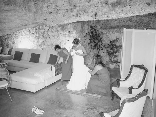 La boda de Antonio y Sonia en Córdoba, Córdoba 147